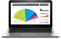 "HP Elitebook Folio 1020; 1.2kg, 12.5"" FHD, Core M-5Y71 1.2 GHz, SSD 256 GB, 8GB, Webcam, Blacklid"