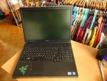 Dell Precision M6500,17.3''FHD Ultra Sharp, Core I5 560M 2.7 Ghz; 4 GB, 320 GB, FX2800M 1GB