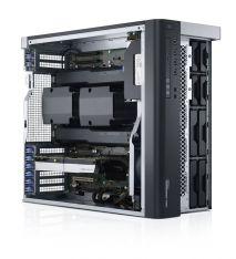 Dell Precision T7600 Workstation 2 CPU E5-2630 2.3GHz/ 24GB/HDD 1TB/SSD 256GB, Quadro 4000 2GB