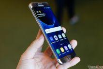 Samsung Galaxy S7 Edge 32GB, nhập Mỹ,  đủ màu, mới 99%