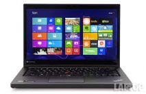 ThinkPad T440, Màn hình 14,1' HD, (HD+); I5 4300U 1.9 Ghz, RAM 4 GB, HDD 500GB, webcam, Nhập Mỹ, like new,  99%