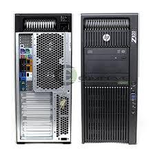 HP Z820 - 3