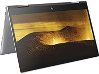 HP Envy 15-AQ273 x360 Convertible Core™ i7-8550U 1.8GHz 256GB PCIe SSD  RAM  8GB  15.6 inches FULLHD