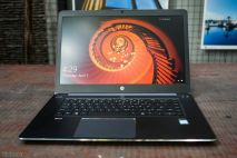 """HP ZBOOK 15 G3, 15.6"""" FHD IPS/ CORE I7-6700HQ 2.6GHZ/16GB RAM/SSD  500GB/QUADRO M1000M 2 G"""