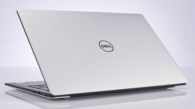 Dell XPS 13- 9370 | Intel Core i7-8550U up to 4.0 GHz | 256GB PCIe SSD |8GB RAM|13,3 inches InfinityEdge