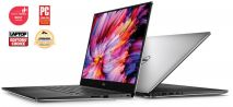 Dell XPS 9560 | Core i7 7700HQ 2.8 GHz|8GB RAM | 256GB PCIe SSD | 15 inches FHD| NVIDIA GTX 1050