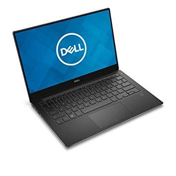 "Dell XPS 9360 | 13.3"" FHD | Core i7-7560U up to 3.8GHz | 8GB RAM | 256GB PCIe SSD"