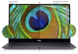 "Dell XPS 13 9350 13.3"" QHD + Touchscreen 