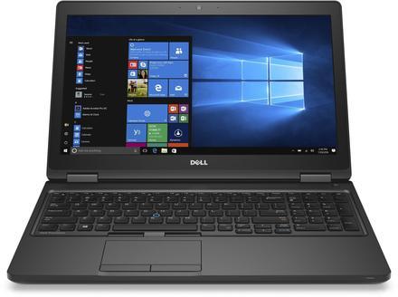 "Dell Precision M7520 |15.6"" FHD IPS|core  i7-6820HQ 2.8GHz|16GB RAM|1TB  HDD|VGA Quadro M1200M 4GB"