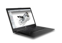 HP ZBook 15 Studio G3 Mobile Workstation | core i7-6700HQ 2.6GHz | 8GB RAM | 256GB SSD | nVidia M1000M 2GB