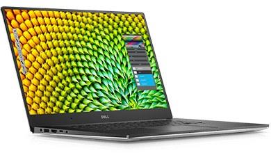 "Dell XPS 15 9560, 15.6"" UHD 4K IGZO IPS/Core i5 7300HQ 3.8GHz/8GB RAM/256GB PCIe/NVIDIA GeForce GTX 1050 4GB"
