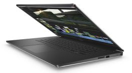 "Dell Precision 5510/15.6"" FHD/I7-6820HQ 2.8GHz/256GB PCIe /16GB/Quadro M1000M 2GB"