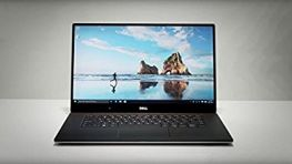 "DELL XPS 15 9560, 15.6"" 4K UHD Touchsreen I7-7700HQ UP TO 3.8 GHZ/RAM 32GB/1TB PCIE M2/Nvidia GTX 1050 4GB"