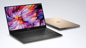 "Dell XPS 13 9360 | 13.3"" QHD+, IPS | Core i5-7200U 2.5Ghz turbo 3.1GHz | 8GB RAM | 256 GB PCIE SSD"