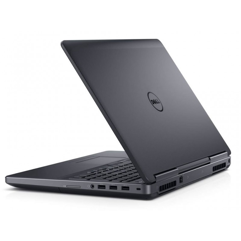 "Dell Precision 7710, 17.3"" UltraSharp FHD IPS, Core i7-6820HQ 2.7GHz/RAM 16GB /256 GB SSD/500 GB HDD/QUADRO  M3000M 4GB"