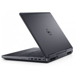 "Dell Precision 7710, 17.3"" FHD IPS, Core i7-6820HQ 2.7GHz/16GB /256 GB SSD/500 GB/QUADRO  M3000M 4GB"
