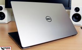 DELL XPS 13 9343 |13.3' QHD (3200 x 1800)| INTEL CORE I7-5500U 2.4GHZ | 8GB RAM | 512GB  SSD