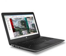 "HP ZBOOK STUDIO 15 G3 |15.6"" FHD | CORE I7-6820HQ 2.7GHZ|16GB RAM | 256GB SSD | NVIDIA M1000M"