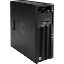 HP Z440 Worksation | E5-1620V3 3.5GHz | RAM 16GB | SSD 256GB | HDD 1TB | VGA Quadro K2000