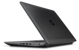 "HP ZBook Studio 15 G3 |15.6"" FHD 