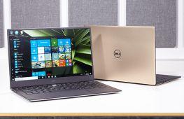 "Dell XPS 13 9350 | 13.3"" QHD + Touch | i7-6560U 2.2Ghz, Turbo 3.2 Ghz | RAM 8GB | 256GB SSD| RoseGold"