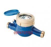 Đồng hồ đo lưu lượng nước ZENNER-Coma DN15-DN500