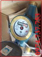 Đồng hồ nước GMK - DN 15, ASAHI - Thái Lan