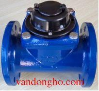 Đồng hồ nước VT-Minox- Malaysia DN15/DN500