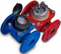 Đồng hồ nước Zenner DN15-DN500 Bình Dương