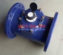 Đồng hồ nước Sensus DN80, DN100, DN125, DN150, DN200, DN250, DN300, DN350, DN400