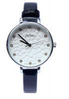 Đồng hồ nữ JULIUS JU0060 dây da (đen)