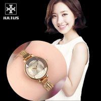 Đồng hồ nữ JULIUS JA-559 (vàng)