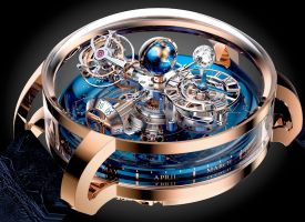5 of the MOST EXPENSIVE watches on earth!
