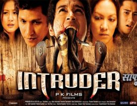 Hollywood Dubbed Hindi Movies HD - The Intruder (2010)