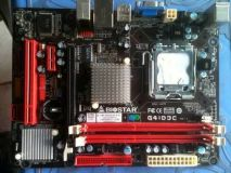 Bo mạch chủ Biostar G41D3C Ver 7.x