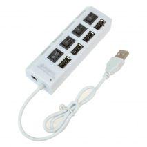 Hub chia 4 cổng USB