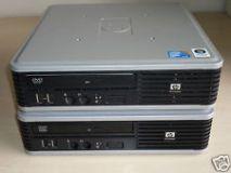 Case đồng bộ mini HP 7900,chip E7500,ram 2G,ổ 250G