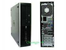Case đồng bộ HP6000 pro ( E8400,ram 2G/D3, HDD 160GB)