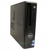 case đồng bộ Dell vostro 260S ( i3-2100,ram 4G, HDD 250GB)