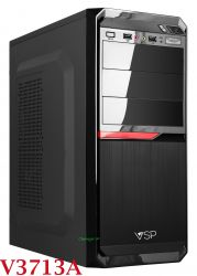 Case văn phòng ( vỏ VSP, main G41,E7400,ram 2G,HDD 160G)