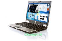 Laptop HP Elitebook 2540p i7 l640