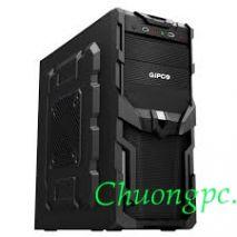 Case máy tính văn phòng giá rẻ ( ram 2G,ổ 160G, E7400)