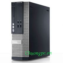 Case Đồng Bộ Dell 390 ( Chip I3 2100,Ram 4G,HDD 250GB)