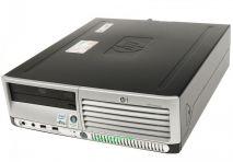 Trọn bộ case máy tính đồng bộ HP 7700