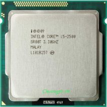 Bộ xử lý Intel Core  i5-2500