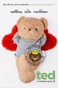 Gấu bông Teddy Baby (80cm & 1m2)