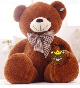 Gấu Teddy Jane Bear 1m8