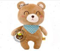 Gấu cute MGF Thái lan (40cm,60cm)