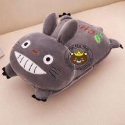 Gối mền bông 3 trong 1 Totoro