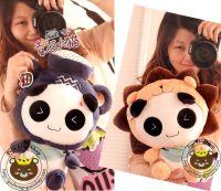 Gấu bông Panda cung Bảo bình (Hugsbaby Thái lan)